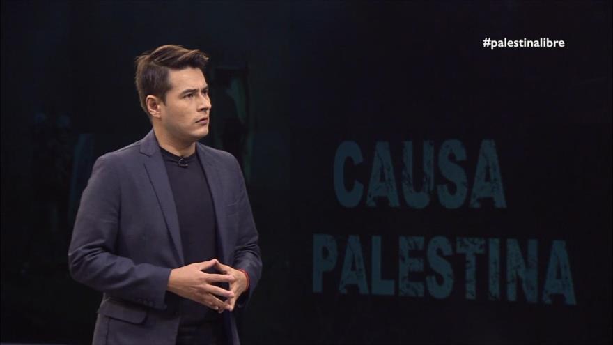 Causa Palestina: La Haya vs Israel