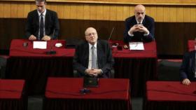 Gabinete de Mikati recibe voto de confianza del Parlamento libanés