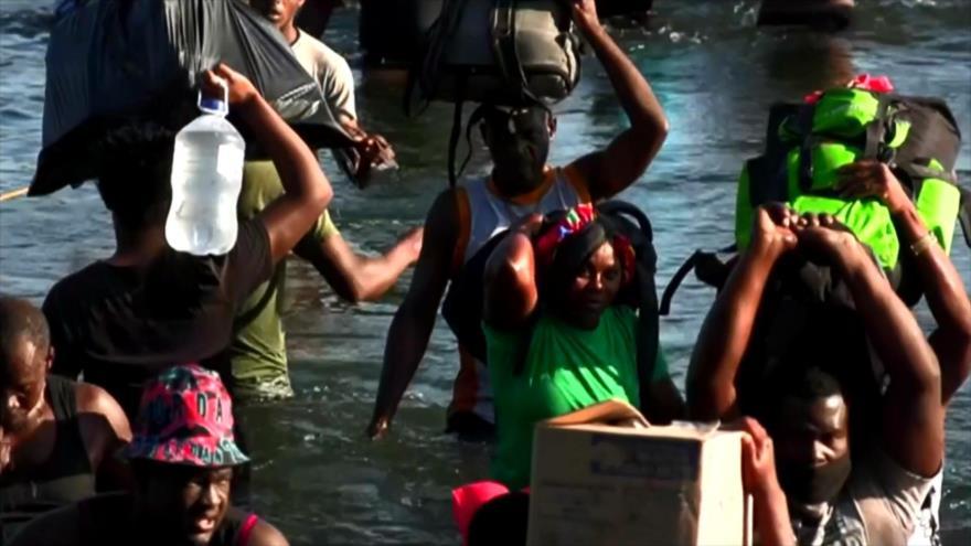 AMLO pide a Biden invertir en Centroamérica para frenar migración