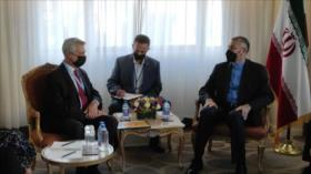 Canciller iraní urge a un papel más activo de ACNUR en Afganistán