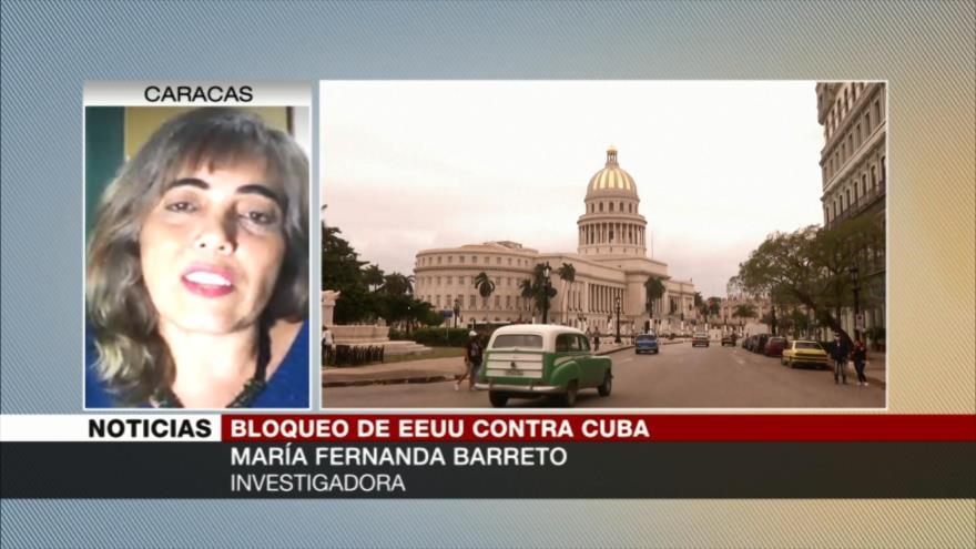 'Se acaba hegemonía de EEUU; es hora de romper bloqueo a Cuba'