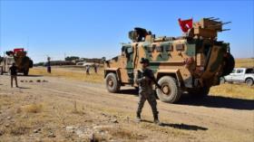 Rendirán cuentas: Siria promete responder a hostilidades de Turquía