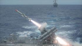 Informe: EEUU busca enviar misiles antibuque ad portas de China