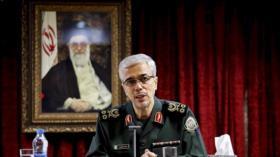 Alto mando avisa: Enemigos ni se atreverán a pensar en agredir Irán