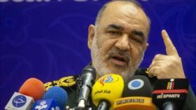 'Irán cuenta con el poder para derrotar imperio militar de EEUU'