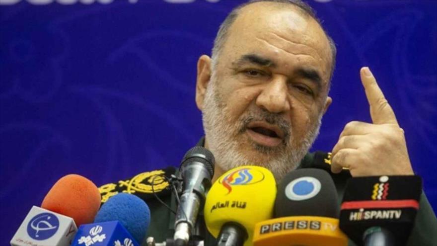 'Irán cuenta con el poder para derrotar imperio militar de EEUU'   HISPANTV