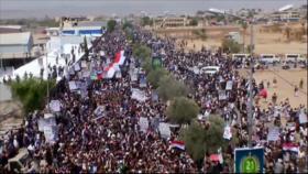 Aniversario de Revolución yemení. Bloqueo de Cuba. Crisis migratoria - Boletín: 12:30 - 21/09/2021