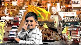 Envío de combustible iraní aceleró formación del Gobierno libanés