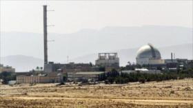 Siria: Arsenal nuclear israelí amenaza seguridad regional y global