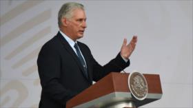 """Cuba censura discurso """"cínico"""" de Biden en la ONU y sus amenazas"""