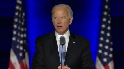 """Maltrato a migrantes, """"práctica xenófoba"""" que reta a EEUU de Biden"""
