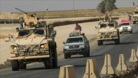 Atacan otros dos convoyes logísticos de Estados Unidos en Irak