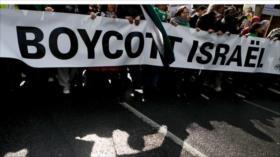 BDS: Israel y Emiratos buscan encubrir sus crímenes con Expo 2021