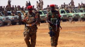 'EEUU, Israel y Arabia Saudí llevaron a Sudán al borde del colapso'