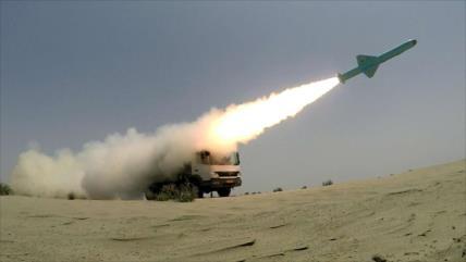 'Irán dará respuesta decisiva a cualquier amenaza a sus intereses'
