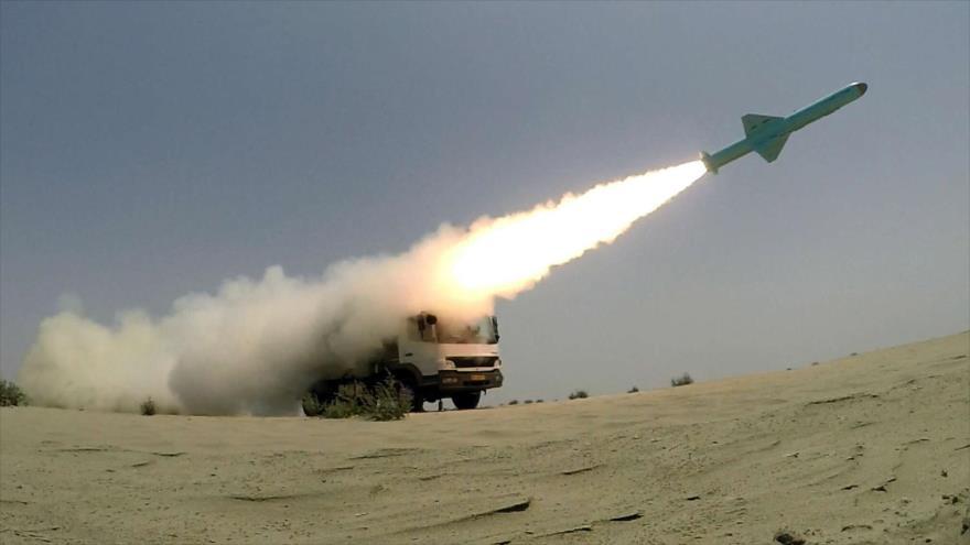 'Irán dará respuesta decisiva a cualquier amenaza a sus intereses'   HISPANTV