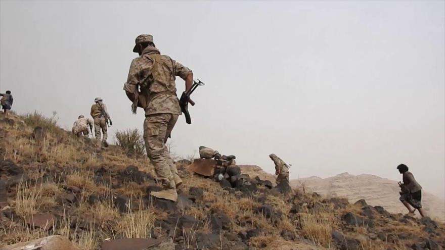 Victoria tras Victoria: Ejército yemení toma otra ciudad en Marib | HISPANTV
