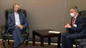 Irán: EEUU no es honesto en diálogos para reavivar pacto nuclear