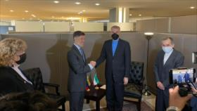 Canciller venezolano viaja a Irán para cimentar lazos bilaterales