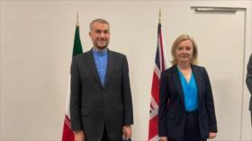 Irán: Nos importan acciones y no palabras de Occidente en PIAC