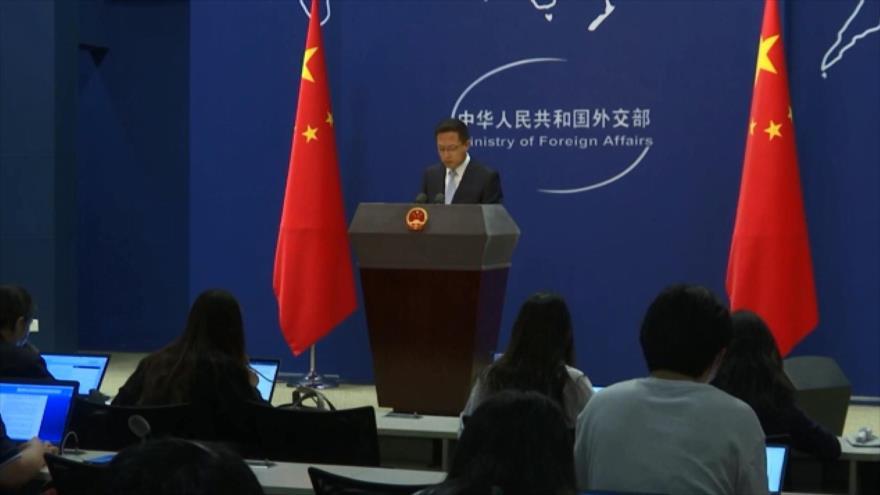 China se preocupa por la entrega de submarinos nucleares a Canberra