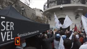 Síntesis: Elecciones presidenciales en Chile