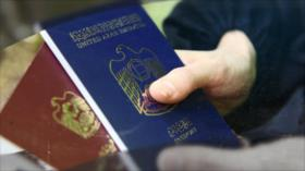 Wikihispan: Visas de oro de los Emiratos Árabes Unidos