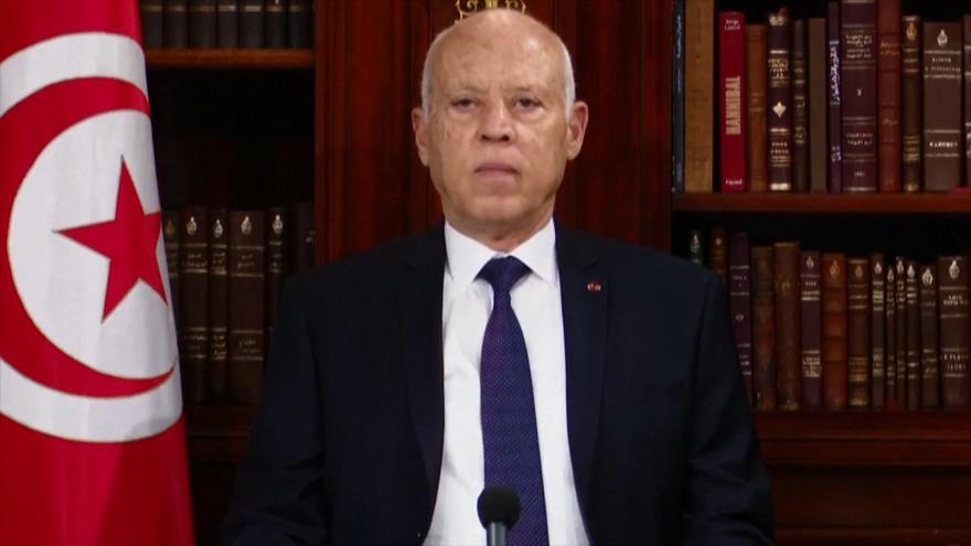 Caso AUKUS. Críticas contra presidente de Túnez. Discurso de Maduro - Boletín: 01:30 - 23/09/2021