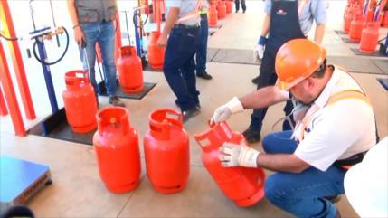 En Guatemala, no se castigan los monopolios, incluido el de gas