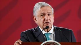 """AMLO critica """"arrogancia"""" española: Trajeron viruela no civilización"""