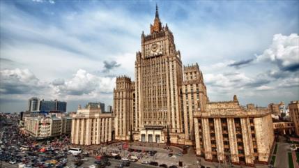 'Rusia responderá a EEUU por no emitir visa a su diputado'