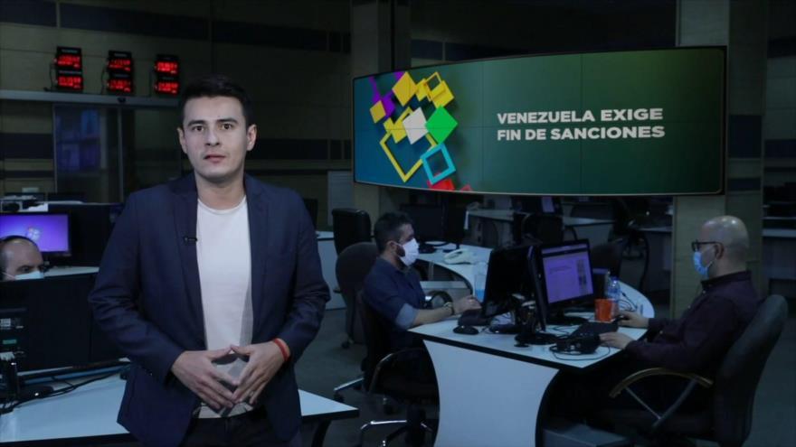 Buen día América Latina: México a EEUU: basta de discurso