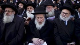 Rabinos repudian apartheid y crímenes Israelíes contra palestinos