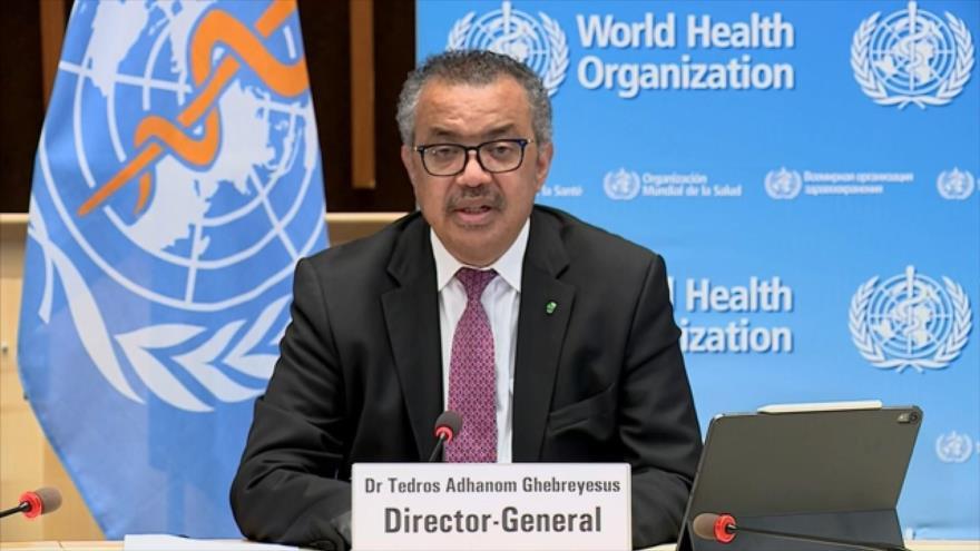 La OMS emite alerta sobre colapso sanitario en Afganistán