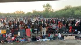 Se agudiza la crisis migratoria de haitianos deportados por EEUU