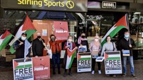 Gritan #BoycottPuma en redes por complicidad en atrocidad israelí