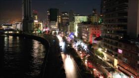 El Líbano podría vivir un apagón general por escasez de combustible