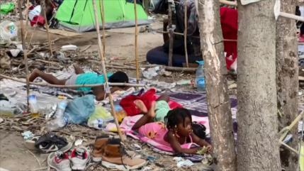 Enviado de EEUU en Haití renuncia por deportaciones inhumanas