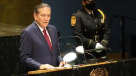 Panamá apela a una estrategia para controlar la crisis migratoria