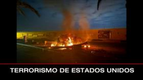 """Terrorismo de EEUU. Deportación """"inhumanas"""". Cuba denuncia el bloqueo – Boletín: 01:30 – 04/09/2021"""