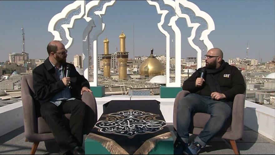 El Islam Responde: Arbaín