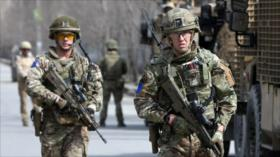 El Reino Unido asume autoría de la muerte de 300 civiles afganos