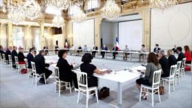 El Pegasus israelí atacó los celulares de 5 ministros franceses
