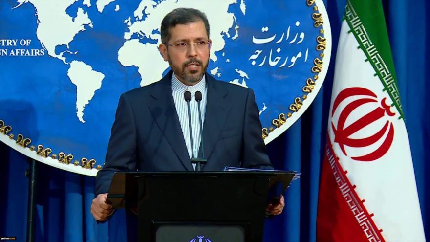 Irán sobre PIAC: Es hora de que EEUU se despierte a nueva realidad | HISPANTV