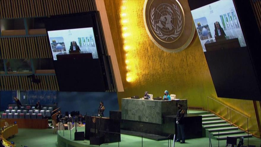 Pacto nuclear iraní. Ultimátum a Israel. Protestas en Chile - Boletín: 12:30- 25/09/2021