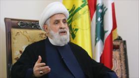 Hezbolá afirma que envío de combustible iraní dejó perplejo a EEUU