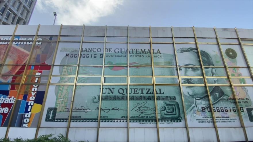 Guatemala plantea endeudarse para financiar su presupuesto anual