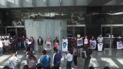 Se cumplen 7 años de desaparición de 43 normalistas de Ayotzinapa