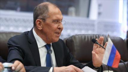 Rusia: Reconocimiento global de Talibán no está sobre la mesa