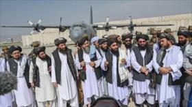 Talibán pide 20 meses para crear un Afganistán independiente